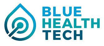Logo BlueHealthTech