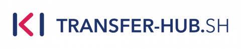 Logo KI Trasfer Hub
